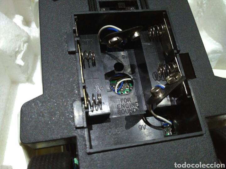 Radio Control: Porsche 935 Geminis Radiocontrol con sonido - Foto 14 - 164746864