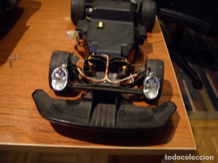 Radio Control: PORSCHE VINTAGE RC NIKKO - Foto 5 - 164862830