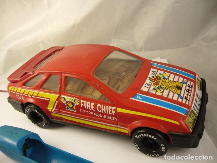 Radio Control: Coche Ford sierra EGE - Foto 3 - 165265990