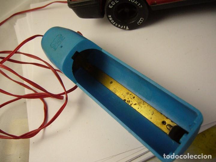 Radio Control: Coche Ford sierra EGE - Foto 4 - 165265990