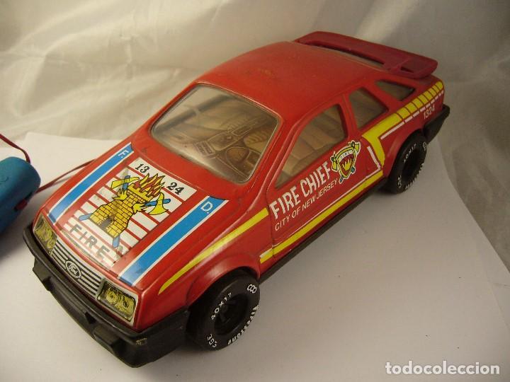 Radio Control: Coche Ford sierra EGE - Foto 6 - 165265990