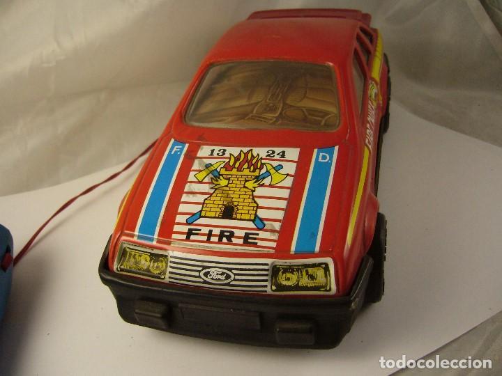 Radio Control: Coche Ford sierra EGE - Foto 7 - 165265990