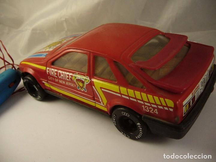 Radio Control: Coche Ford sierra EGE - Foto 8 - 165265990