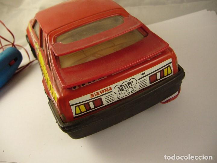 Radio Control: Coche Ford sierra EGE - Foto 9 - 165265990