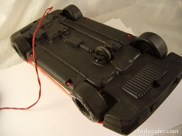 Radio Control: Coche Ford sierra EGE - Foto 10 - 165265990