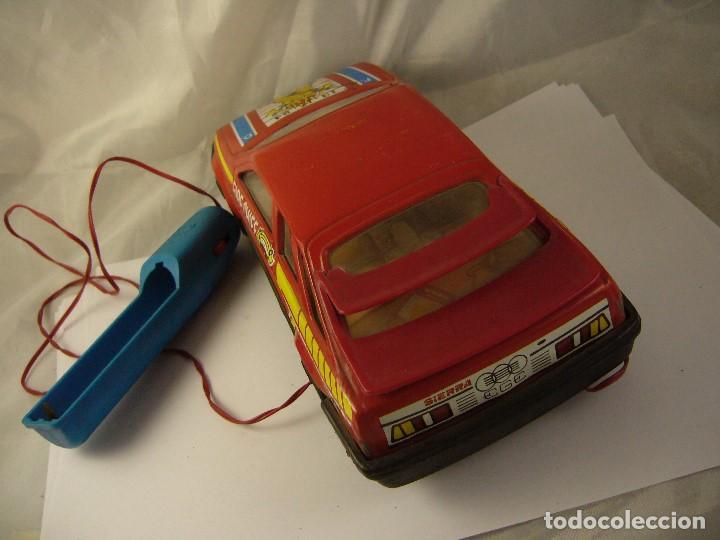 Radio Control: Coche Ford sierra EGE - Foto 12 - 165265990