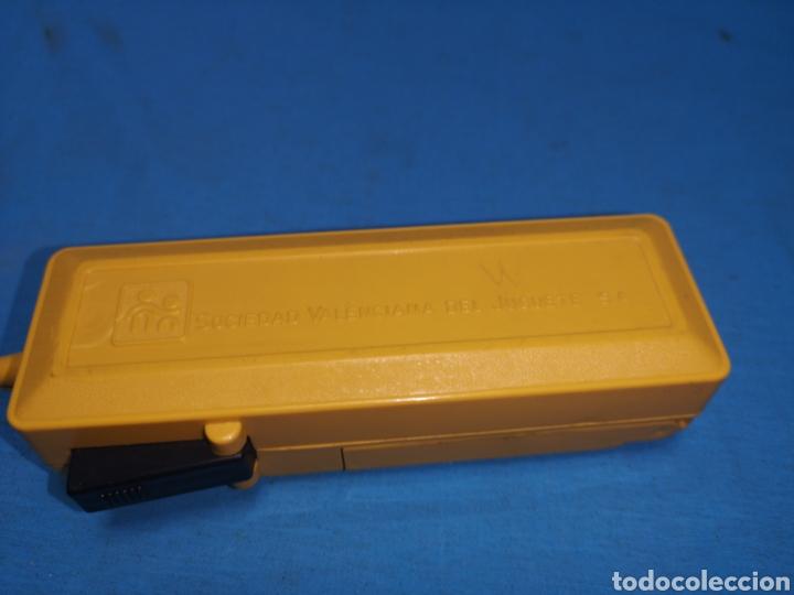 Radio Control: Porsche tele dirigido de valtoy, sociedad Valenciana del juguete s. A. - Foto 8 - 166544526