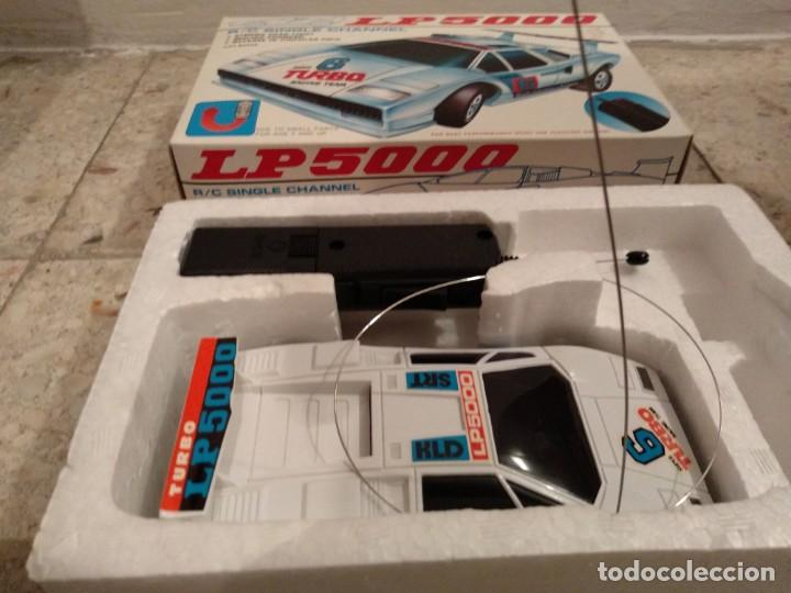 COCHE DE RADIOCONTROL (Juguetes - Modelismo y Radiocontrol - Radiocontrol - Coches y Motos)