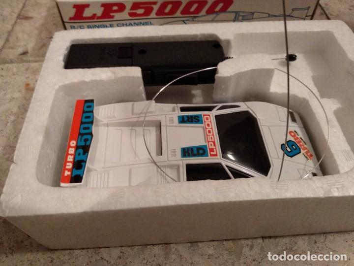 Radio Control: Coche de radiocontrol - Foto 3 - 166631910