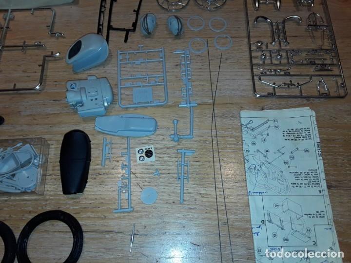 Radio Control: Heller BMW R-75/5 , antigua en caja. - Foto 6 - 168140064