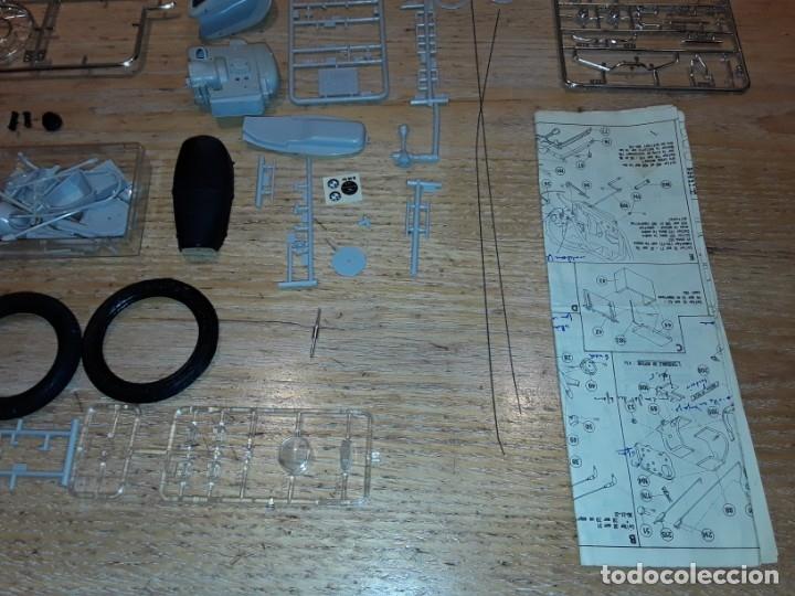 Radio Control: Heller BMW R-75/5 , antigua en caja. - Foto 8 - 168140064