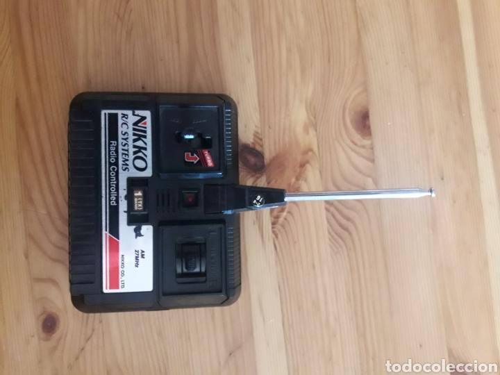 Radio Control: Nikko Dictator JR Turbo Coche radiocontrol - Foto 5 - 169983300
