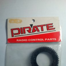 Radio Control: -PIRATE -RADIO CONTROL PARTS M-1 -CORONA 30/50 ML. Lote 170958064