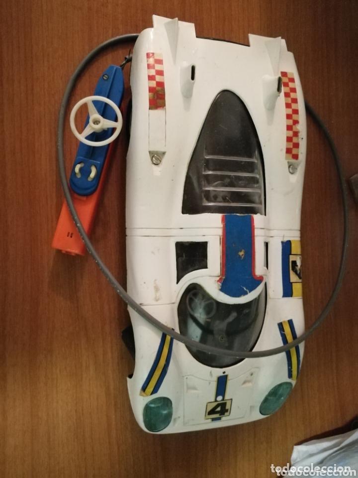 Radio Control: Coche antiguo - Foto 2 - 173168060