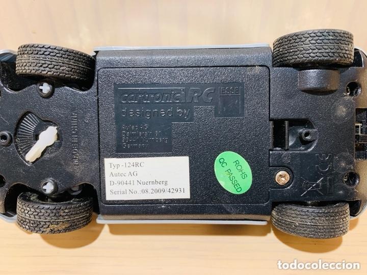 Radio Control: LOTE DE TRES COCHES RC SIN MANDO - Foto 5 - 173378753