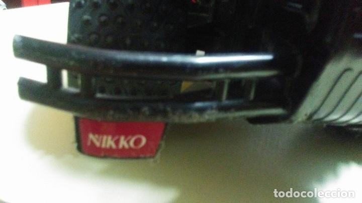 Radio Control: COCHE TODOTERRENO NIKKO y LANCHA BARCO NIKKO - Foto 7 - 173536094
