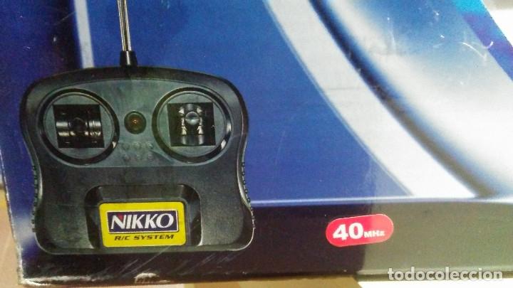 Radio Control: COCHE TODOTERRENO NIKKO y LANCHA BARCO NIKKO - Foto 18 - 173536094
