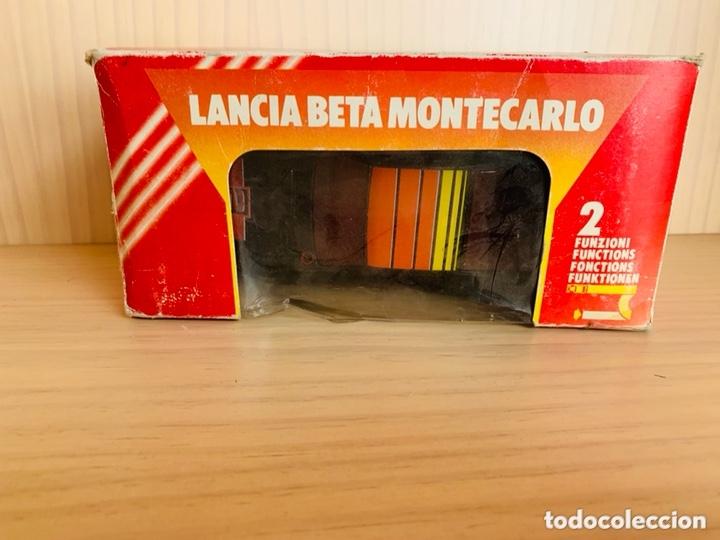Radio Control: LANCIA BERA MONTECARLO DE POLISTIL - Foto 6 - 173574418