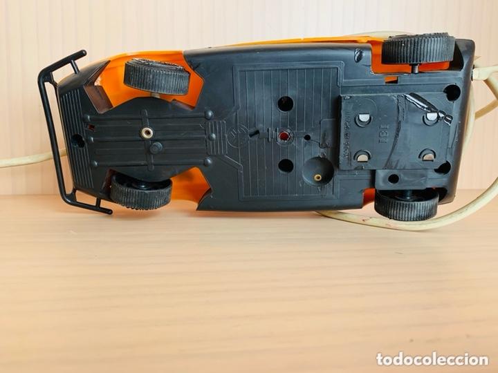 Radio Control: MERCEDES C-111 CONDUCIDO DE JYESA - Foto 5 - 173575105