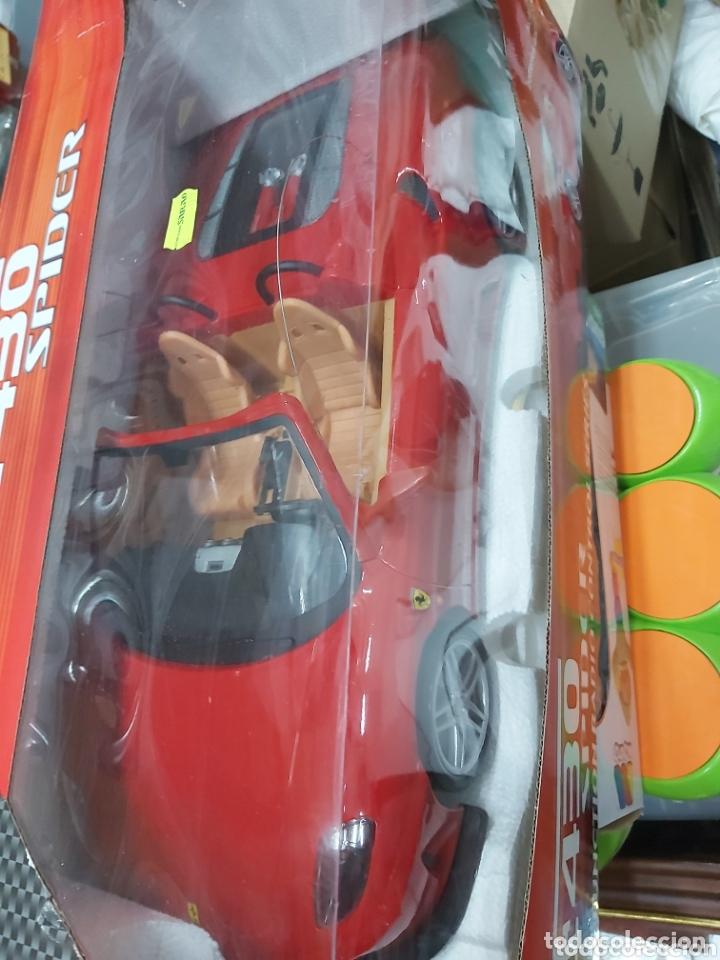Radio Control: Ferrari RC F430 Spider - Foto 3 - 173623192