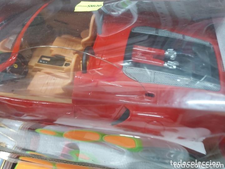 Radio Control: Ferrari RC F430 Spider - Foto 4 - 173623192