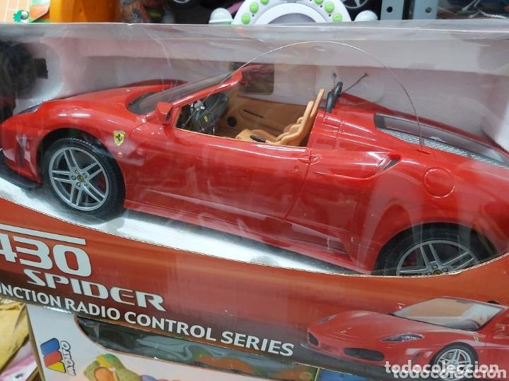Radio Control: Ferrari RC F430 Spider - Foto 5 - 173623192