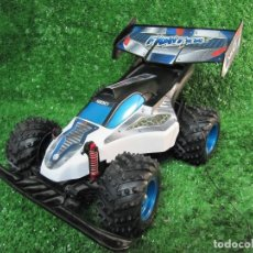 Radio Control: LOTE SUPER BUGGY NIKKO FIGHTER RADIO CONTROL SUPER BUGGY SPORT. Lote 174461820