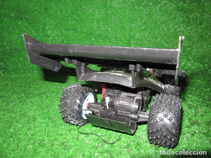 Radio Control: LOTE SUPER BUGGY NIKKO FIGHTER RADIO CONTROL SUPER BUGGY SPORT - Foto 3 - 174461820