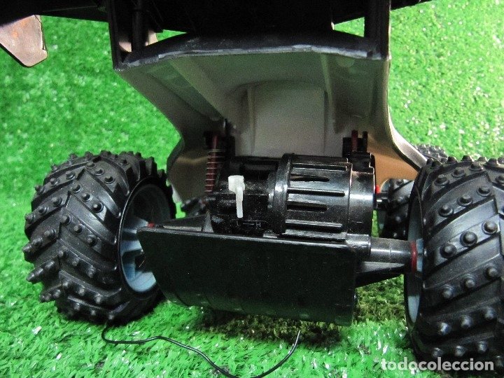 Radio Control: LOTE SUPER BUGGY NIKKO FIGHTER RADIO CONTROL SUPER BUGGY SPORT - Foto 4 - 174461820