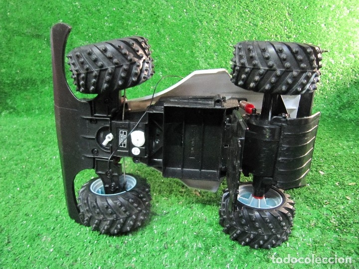 Radio Control: LOTE SUPER BUGGY NIKKO FIGHTER RADIO CONTROL SUPER BUGGY SPORT - Foto 8 - 174461820