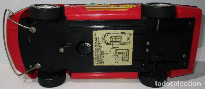 Radio Control: Antiguo coche RC Radio Control VETTE, CORVETTE ?? - Foto 8 - 176187220