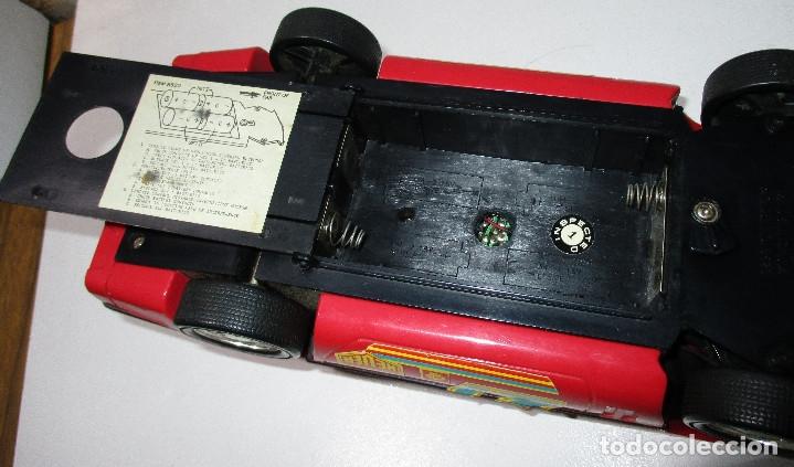 Radio Control: Antiguo coche RC Radio Control VETTE, CORVETTE ?? - Foto 11 - 176187220