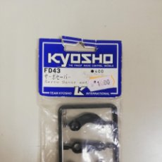Radio Control: S9- KYOSHO FD43 NEW OLD STOCK!!. Lote 176261230