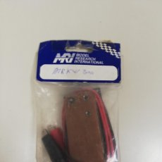 Radio Control: S9 - KYOSHO MRKW 300 NEW OLD STOCK!!. Lote 176261657