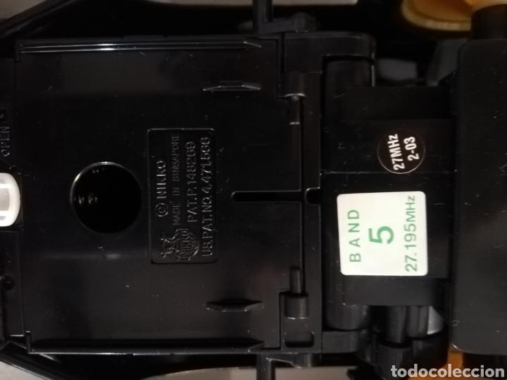 Radio Control: COSMO FLASH radio control NIKKO COCHE - Foto 3 - 177088770