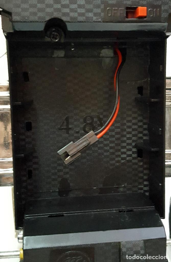 Radio Control: Coche radiocontrolado, sin bateria y sin mando. - Foto 6 - 177423622