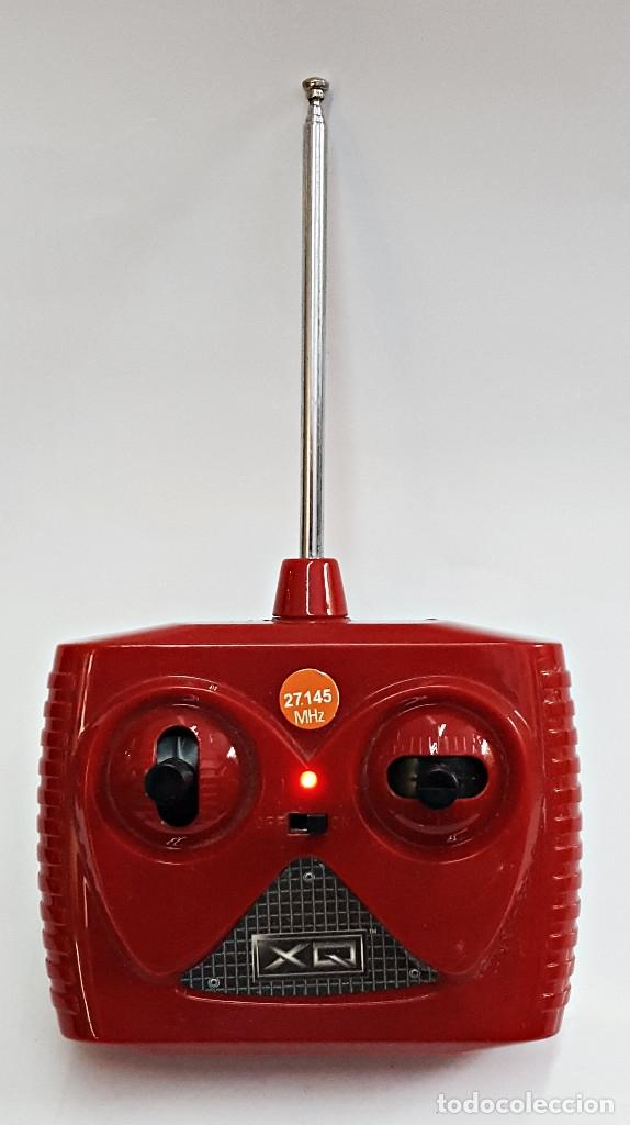 Radio Control: Coche radiocontrolado, con mando. - Foto 11 - 177509399