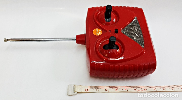 Radio Control: Coche radiocontrolado, con mando. - Foto 13 - 177509399