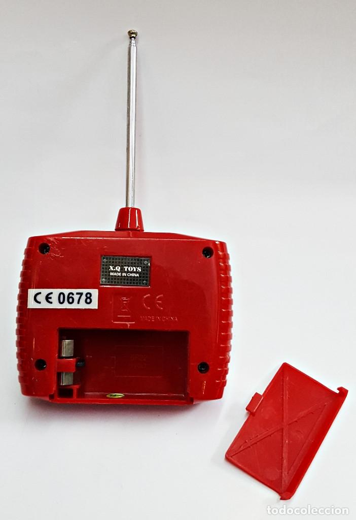 Radio Control: Coche radiocontrolado, con mando. - Foto 14 - 177509399