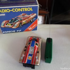 Radio Control: RADIO CONTROL VOLTOY. Lote 177671545