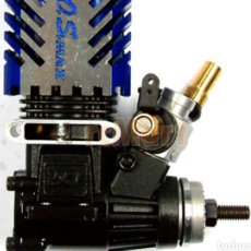 Radio Control: MOTOR O.S 15 CV REF O.S 11522 ENVIO INCLUIDO. Lote 178564330