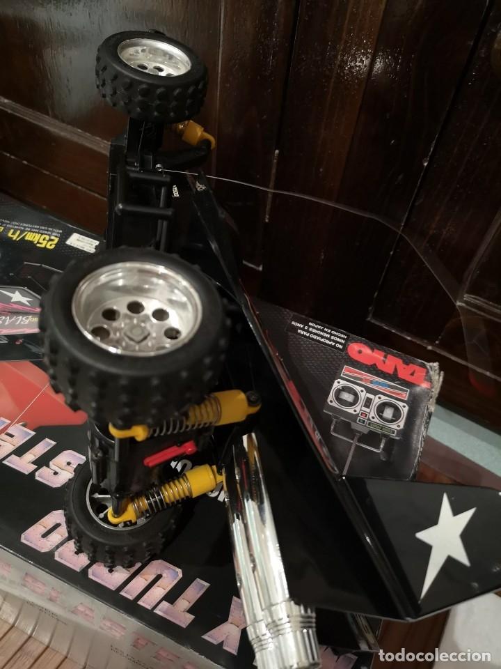 Radio Control: Taiyo max turbo blaster radio control - Foto 4 - 180033103