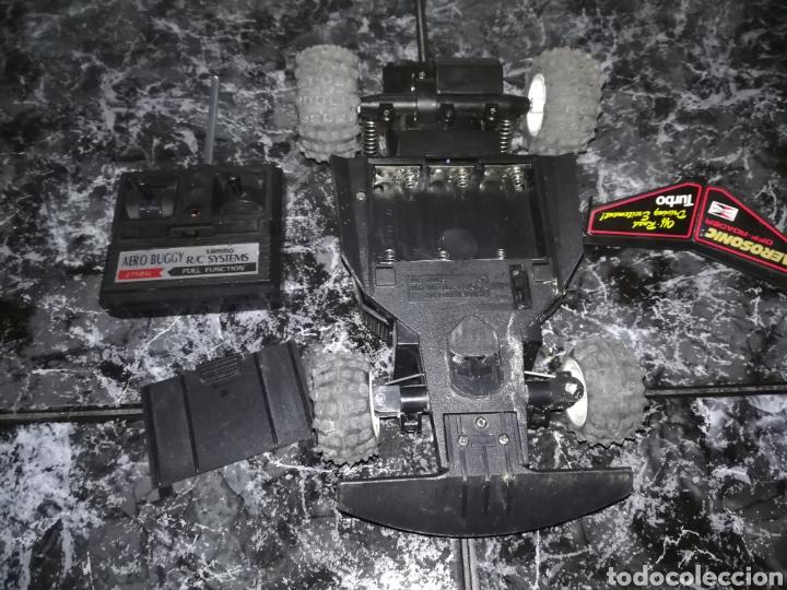 Radio Control: coche radiocontrol - Foto 2 - 180040141