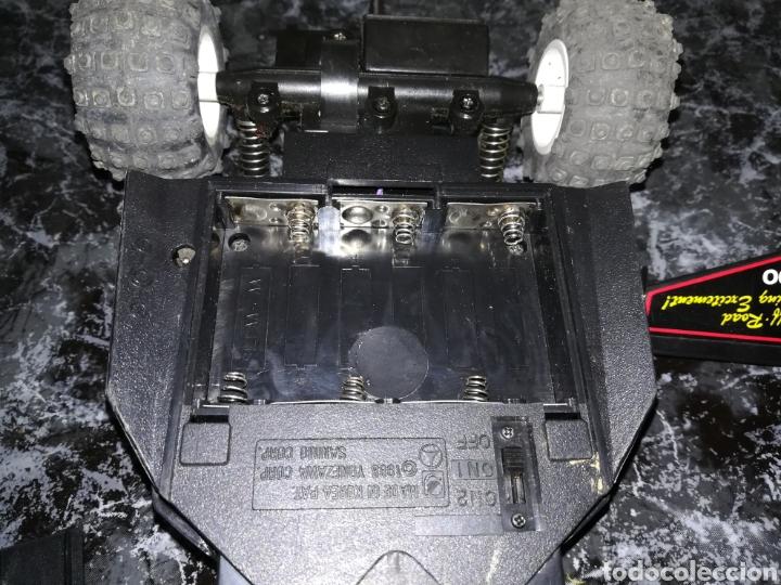 Radio Control: coche radiocontrol - Foto 3 - 180040141