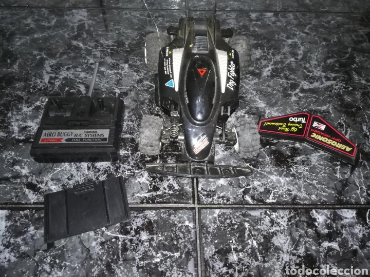 COCHE RADIOCONTROL (Juguetes - Modelismo y Radiocontrol - Radiocontrol - Coches y Motos)