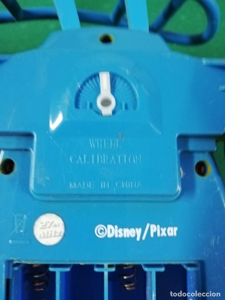 Radio Control: RADIO CONTROL CAR IMC. TOYS - TOY STORY - DISNEY PIXAR - Foto 5 - 180220871