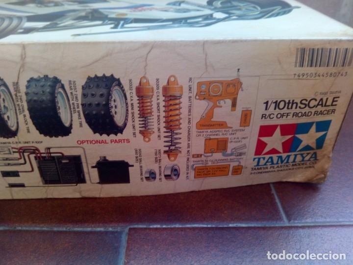 Radio Control: TAMIYA GRASSHOPPER II - Foto 2 - 181503980