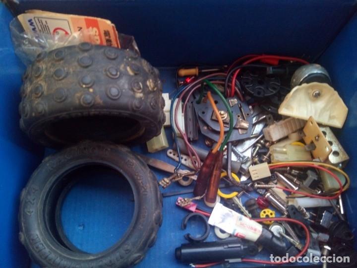 Radio Control: TAMIYA GRASSHOPPER II - Foto 13 - 181503980