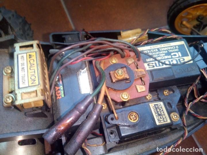 Radio Control: TAMIYA GRASSHOPPER II - Foto 18 - 181503980
