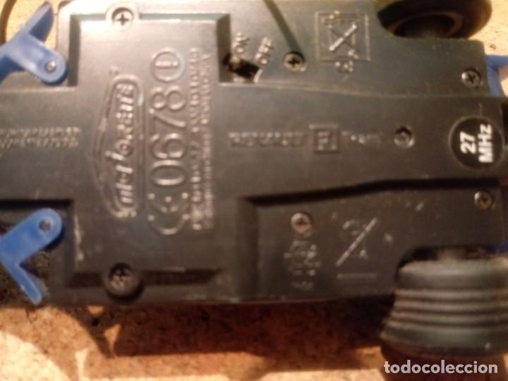 Radio Control: COCHE DE FORMULA 1 RENAULT SIN MANDO - Foto 4 - 181544005